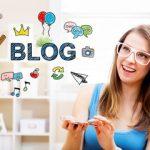 チャットレディがぜひ活用したい「ブログ」について