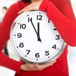 チャットレディで効率よく稼ぐには「同じ時間帯」のインが大切!