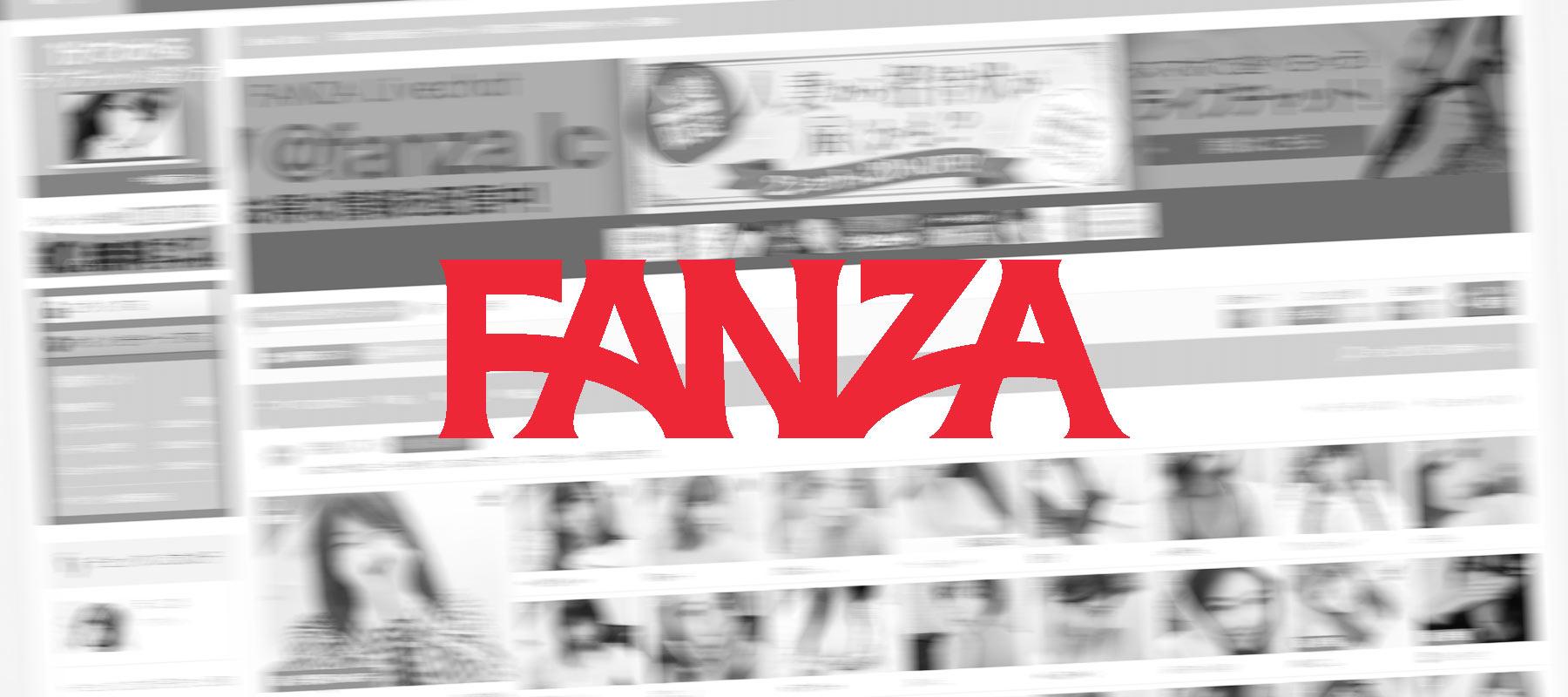 FANZAライブチャットイメージ画像